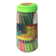 Bahadur-Tricon-pencil-2HB pack of 24