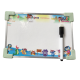 White board-small-children-Each unit
