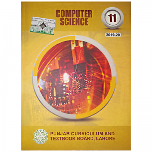 PTB Class 11th Computer Science