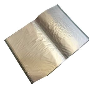File Plastic sheet 40