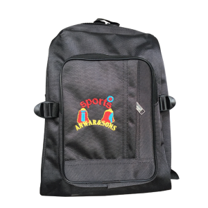 Single shoulder-School bag-Small-Anwar&Sons-Each unit