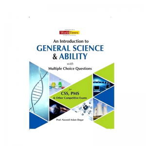 Introduction to General science and ability-World times-CSS book-Each unit