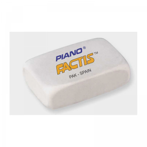 Piano-Factis-Eraser-Each unit