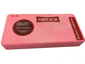 Dux Math box