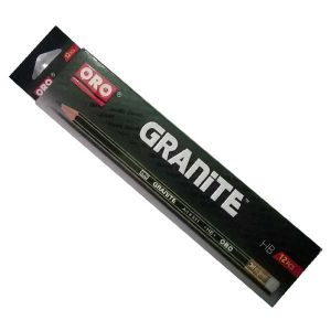 Oro Granite pencil HB