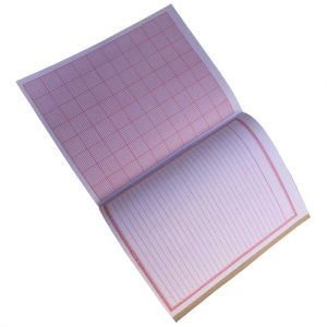 Graph-Note book