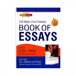 Book of Essays-World times-CSS book-Each unit
