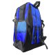 Double shoulder-School bag-Small-Blue-Anwar&Sons-Each unit